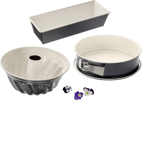 Utensili e accessori da cucina - Set di 3 pezzi per pasticceria da forno Oetker Back-Trend -