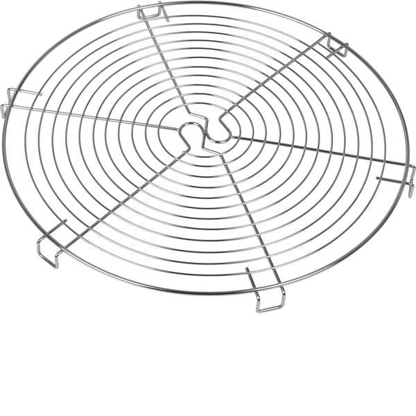 Utensili e accessori da cucina - Griglia di raffreddamento per torta Zenker, Ø 35 cm -