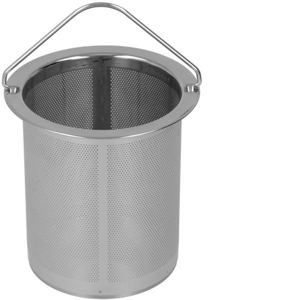 Utensili e accessori da cucina - Filtro per tè Metaltex piccolo, in acciaio inox ø 5,2 cm -