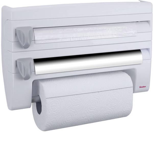 Utensili e accessori da cucina - Rotolo dispenser da cucina rotolo rotolo da cucina bianco -