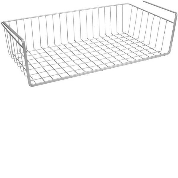 Utensili e accessori da cucina - Cestello per armadietto in metallo Ktexko Polytherm 50x26x14 cm -