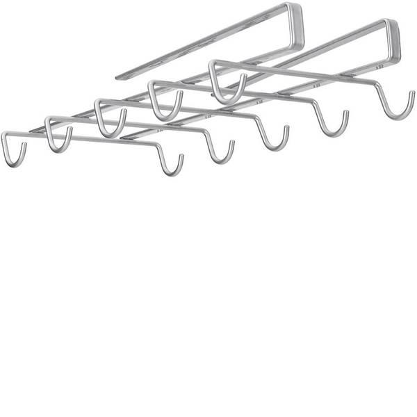Utensili e accessori da cucina - Metaltex MyMug porta tazze/portabicchiere, 14x28 cm -