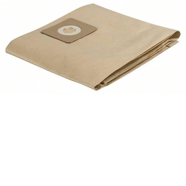 Accessori per aspirapolvere e aspiraliquidi - Filtro di carta Bosch Accessories 2609256F33 5 pz. -
