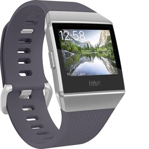 Dispositivi indossabili - FitBit Ionic Smartwatch Uni Blu-Grigio -