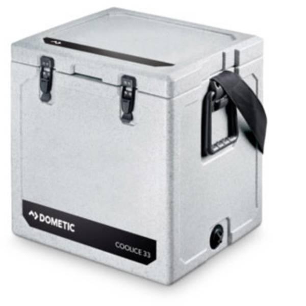 Contenitori refrigeranti - Dometic Group CoolIce WCI 33 Borsa frigo Passivo Grigio, Nero 33 l -