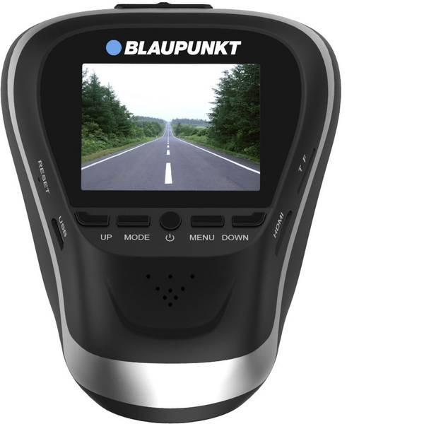 Dashcam - Blaupunkt BP 2.5 Dashcam Max. angolo di visuale orizzontale=170 ° 12 V Display, Batteria ricaricabile, Microfono -