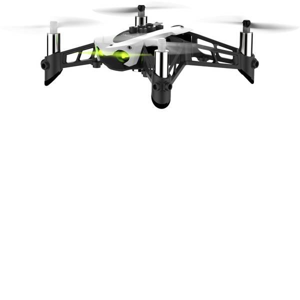 Quadricotteri e droni - Parrot Mambo Fly Quadricottero RtF Per foto e riprese aeree, Principianti -