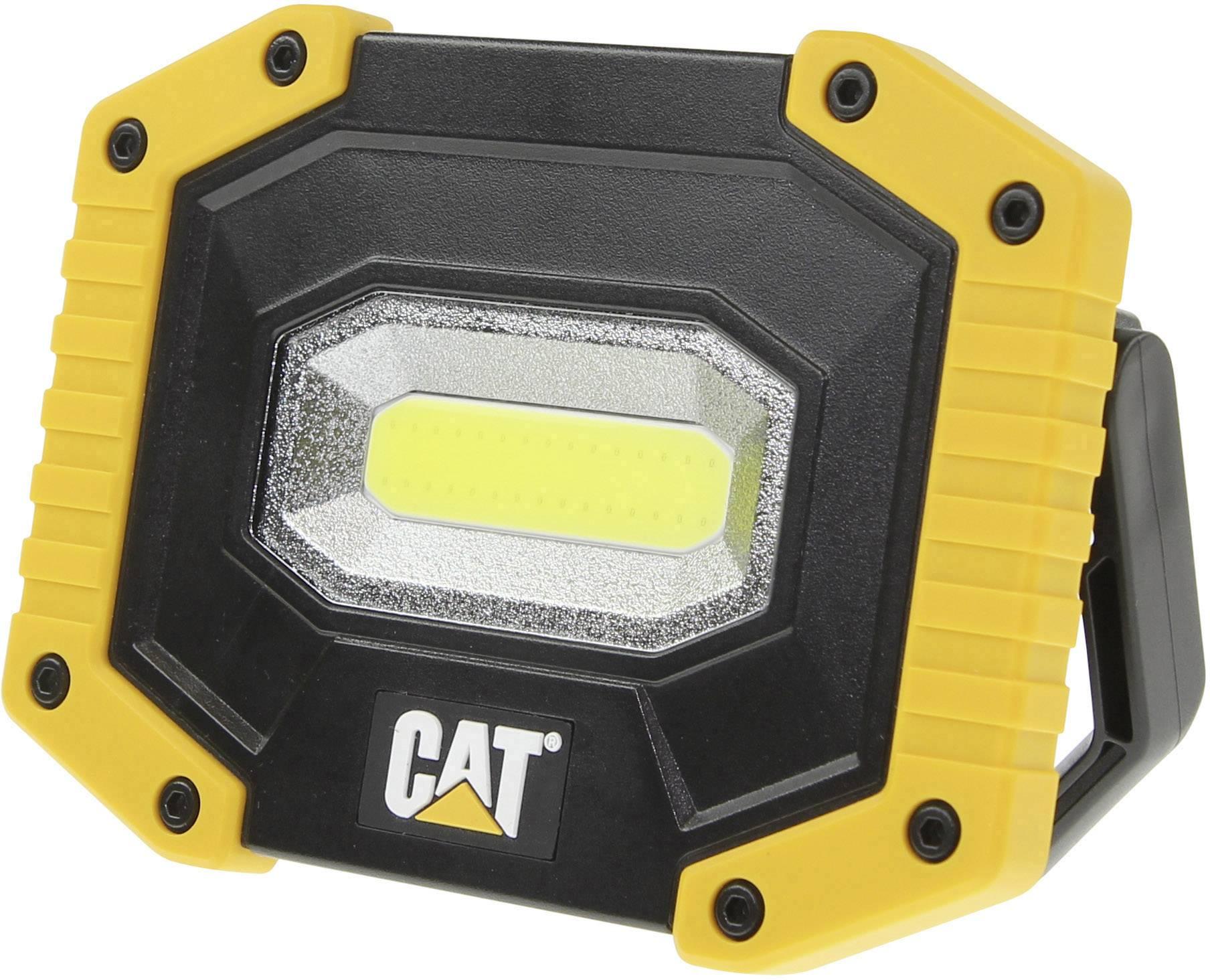 Lampada da lavoro a batteria CAT CT