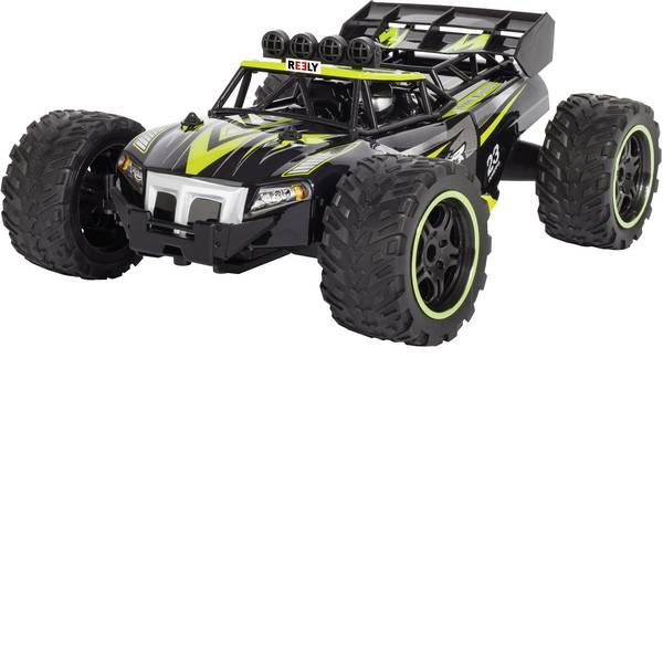 Auto telecomandate - Reely 1604582 Off-Road 1:14 Automodello per principianti Elettrica Truggy Trazione posteriore -