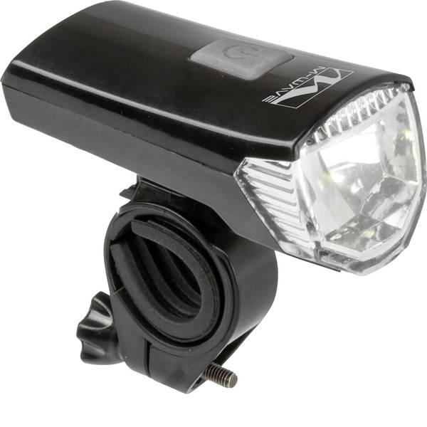 Luci per bicicletta - M-Wave Fanale anteriore APOLLON K28 USB LED Nero -
