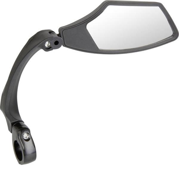 Altri accessori per biciclette - Specchietto per bicicletta M-Wave SPY SPACE Nero -