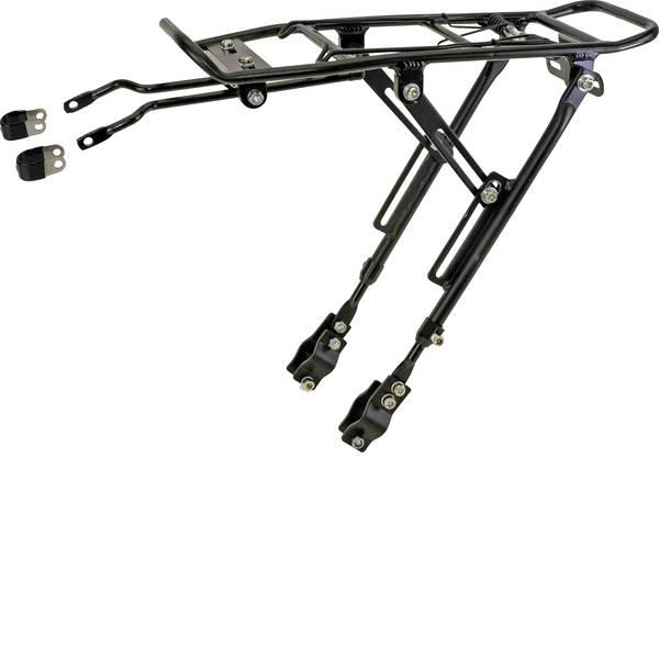 Altri accessori per biciclette - Portapacchi per bicicletta M-Wave ONE-4-ALL Alu schwarz Nero -