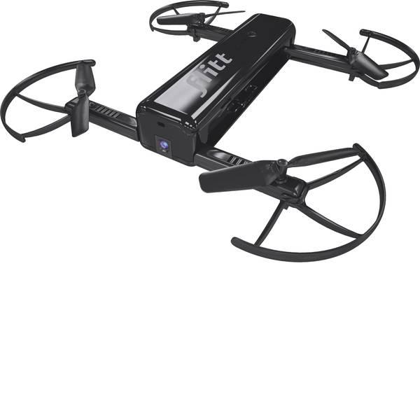 Quadricotteri e droni per principianti - Revell Control Flitt black Quadricottero RtF Per foto e riprese aeree -