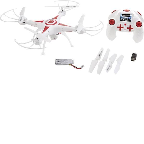 Quadricotteri e droni per principianti - Revell Control GO! Video Quadricottero RtF Per foto e riprese aeree -