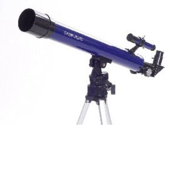 Telescopi - Danubia Pluto STN 56 Telescopio ottico Azimutale Binoculare, Ingrandimento 48 fino a 200 x -