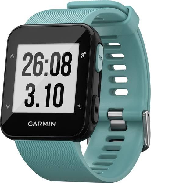 Dispositivi indossabili - Garmin Forerunner® 30 Fitness Tracker Uni Turchese -
