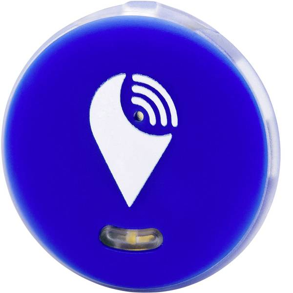 Tracker GPS - TrackR pixel Tracciatore Bluetooth Tracker multifunzione Blu -