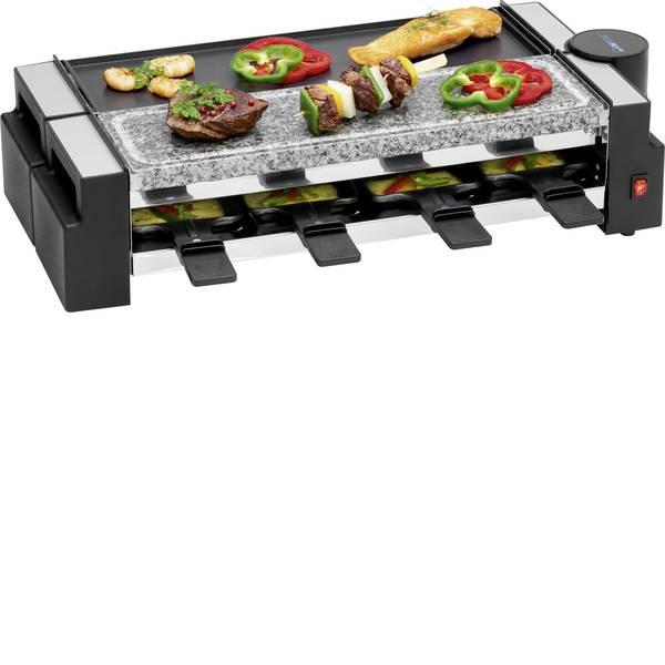 Raclette - Clatronic RG 3678 Raclette Nero -