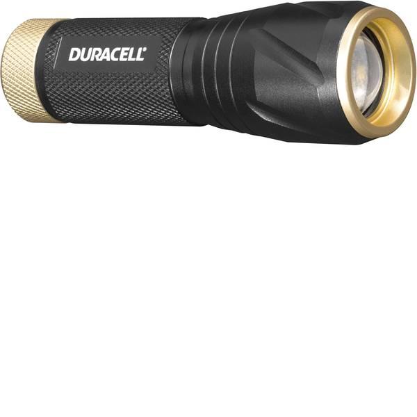 Torce tascabili - Duracell MLT-2C LED Mini torcia elettrica a batteria 180 lm 1.50 h 103 g -