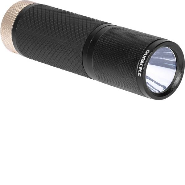 Torce tascabili - Duracell CMP-11 LED Mini torcia elettrica Cinturino a batteria 65 lm 5.33 h 60 g -