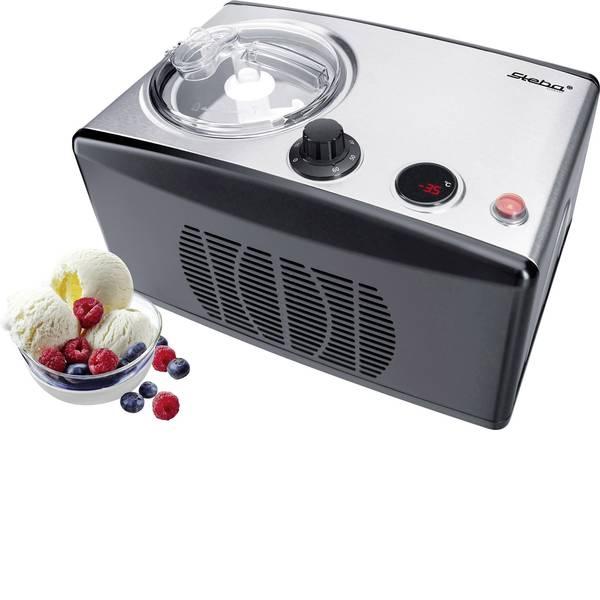 Macchine per il gelato - Steba Germany IC150 Macchina per il gelato Incl. refrigeratore 1.5 l -