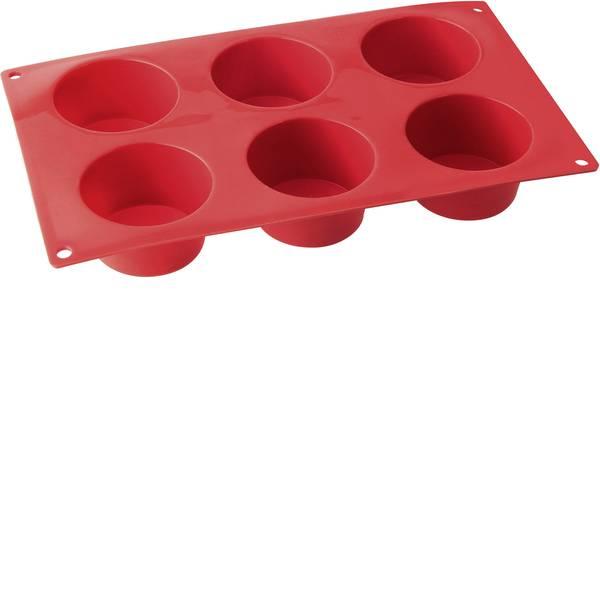 Utensili e accessori da cucina - Stampo Muffin Dr. Oetker Flexxibel in silicone 6 pezzi -