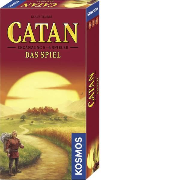 Giochi di società e per famiglie - Integrazione del CATAN Kosmos - 5-6 giocatori il gioco -