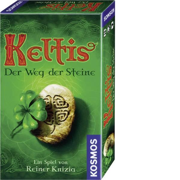 Giochi da tasca e da viaggio - Keltis - Mitbringspiel Kosmos -