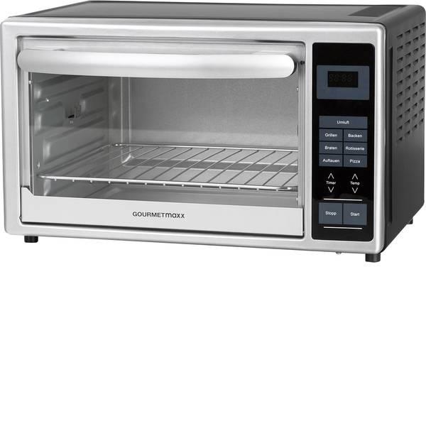 Fornetti - GourmetMaxx 0968 Piccolo forno Multifunzione 28 l -