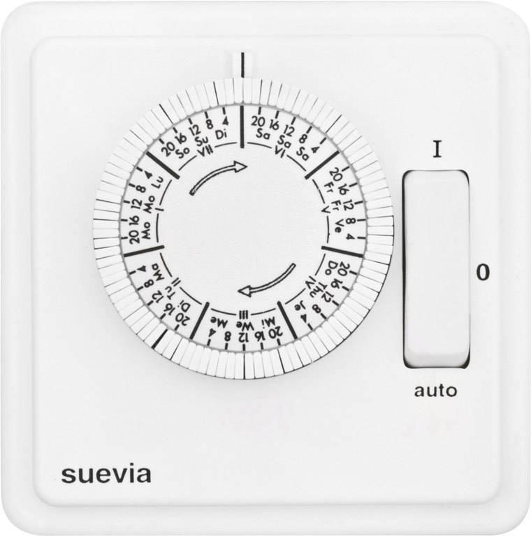 Suevia SU280439 Timer da incas