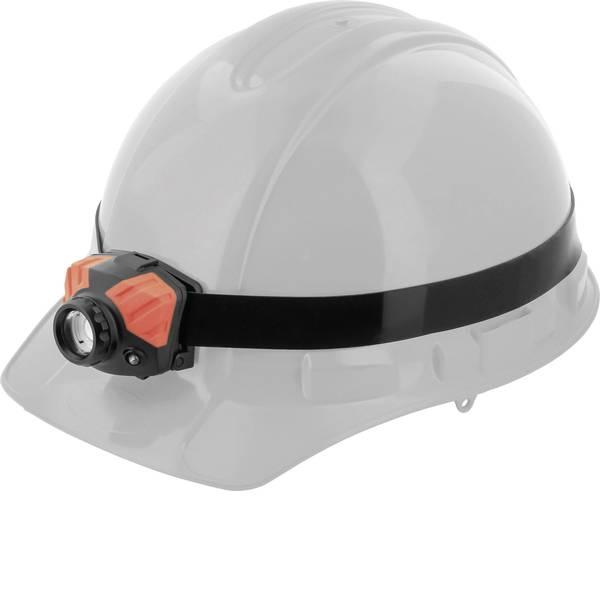 Accessori per torce portatili - Supporto per casco Nero, Rosso Lampade frontali a LED da FL60 fino a FL85 Coast 20717 -