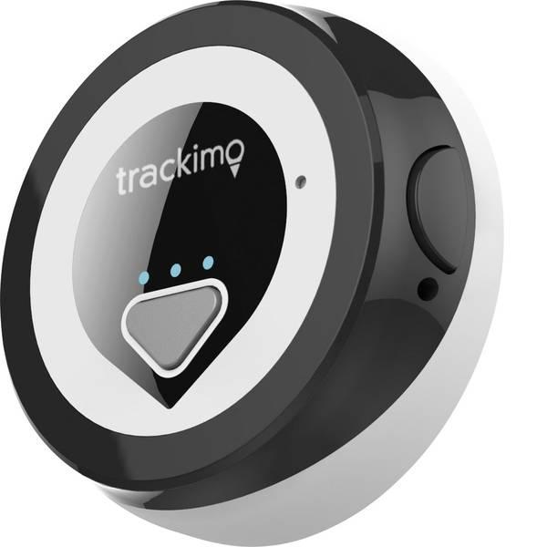Tracker GPS - Trackimo Mini 2G + Wifi Tracciatore GPS (Tracker) Tracker multifunzione Nero / Argento -