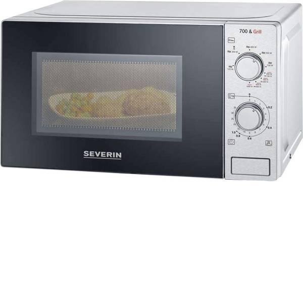 Forni a microonde - Severin MW7896 Forno a microonde 700 W Funzione grill, Funzione timer -
