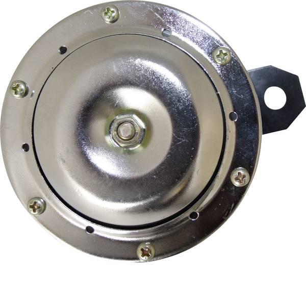 Segnalatori acustici, clacson e fanfare - HP Autozubehör 10702 tono basso, tono acuto Tromba singola 12 V -