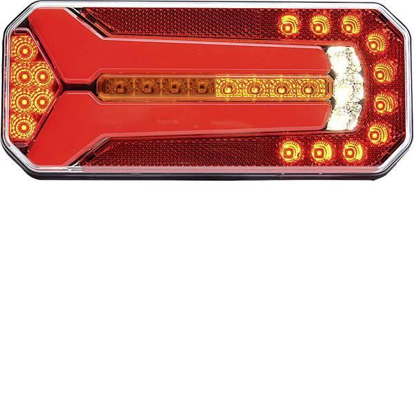 Illuminazione per rimorchi - WAS LED Fanale posteriore per rimorchio Luce di direzione, Luce di stop, Fanale posteriore, Faro di profondità,  -