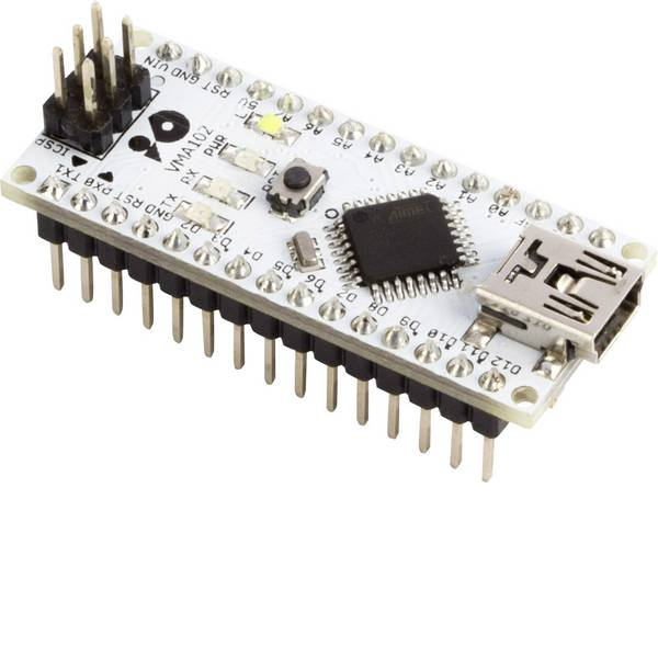 Kit e schede microcontroller MCU - Maker FACTORY scheda Arduino VMA102 adatto per (scheda): Arduino -