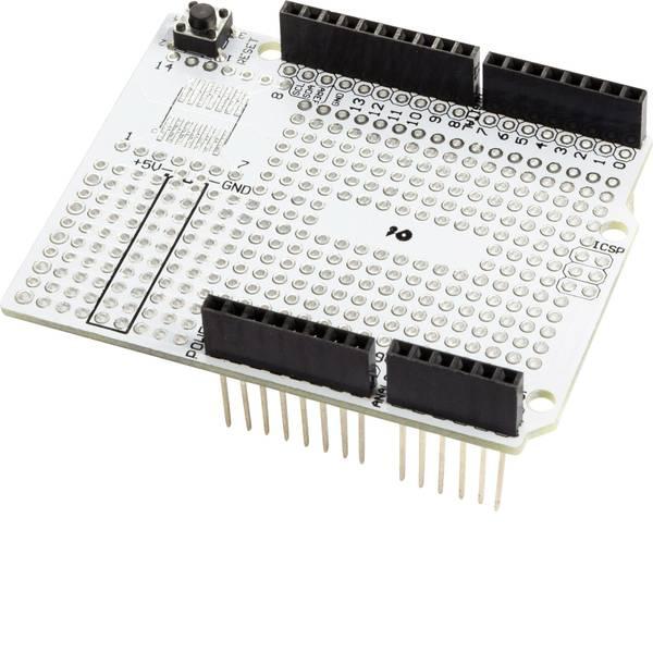 Shield e moduli aggiuntivi HAT per Arduino - Modulo di espansione MAKERFACTORY VMA200 adatto per (scheda): Arduino, Arduino UNO, Fayaduino, freeduino, seeeduino,  -