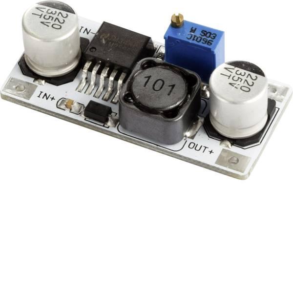 Moduli e schede Breakout per schede di sviluppo - Regolatore di tensione maker FACTORY VMA404 adatto per (scheda): Arduino, Arduino UNO, Fayaduino, freeduino, seeeduino,  -