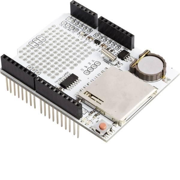 Shield e moduli aggiuntivi HAT per Arduino - Shield MAKERFACTORY VMA202 adatto per (scheda): Arduino, Arduino UNO, Fayaduino, freeduino, seeeduino, Seeeduino ADK,  -