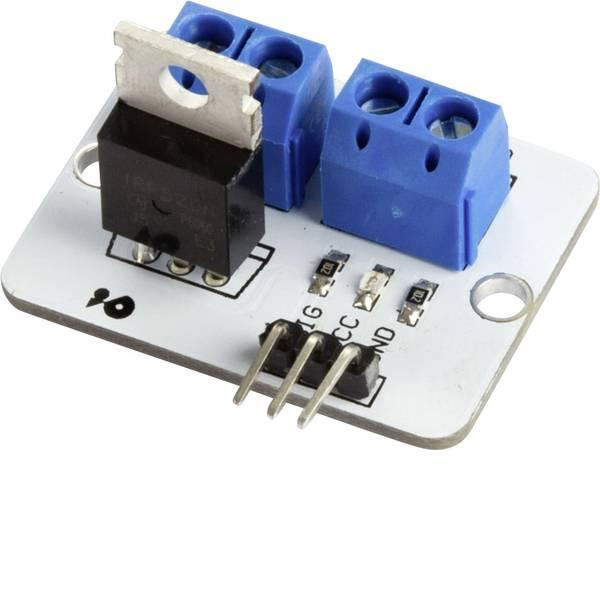 Moduli e schede Breakout per schede di sviluppo - Modulo di controllo MOS Makerfactory - compatibile con Arduino® -
