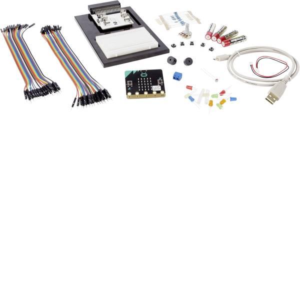 Kit e schede microcontroller MCU - Makerfactory Micro:bit - kit di montaggio per utenti esperti -