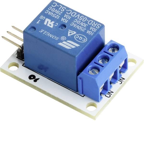 Moduli e schede Breakout per schede di sviluppo - Modulo relè 5 V Makerfactory - compatibile con Arduino® -