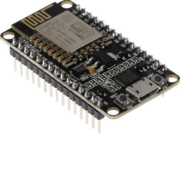 Kit e schede microcontroller MCU - Scheda di sviluppo SBC-NodeMCU-ESP8266 -