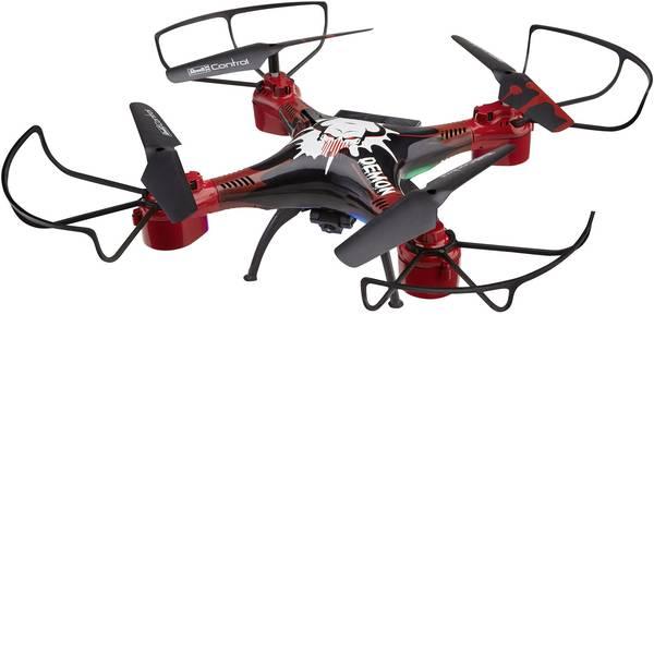Quadricotteri e droni per principianti - Revell Control Demon Quadricottero RtF Per foto e riprese aeree -