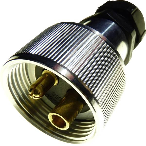 Accessori per caricabatterie da auto - Spina DIN 14690 Collegamento a vite, DIN14690 per vigili del fuoco e ambulanze Profi Power 1100101 C 16 -