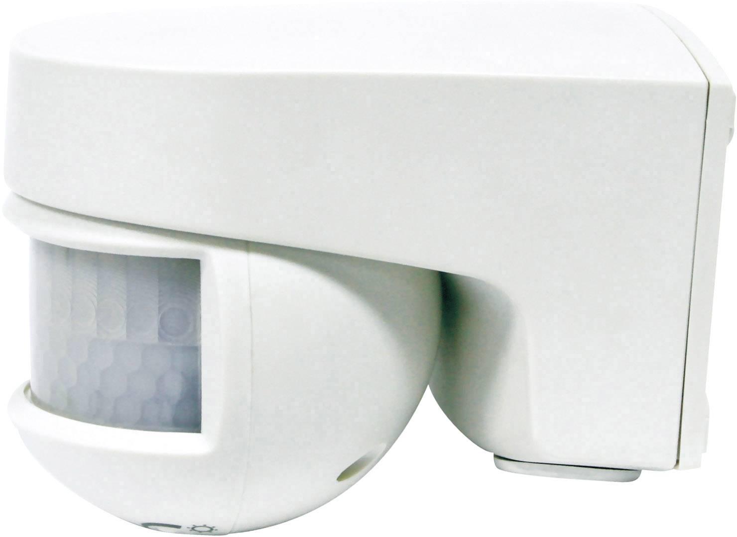 ORBIS Zeitschalttechnik OB134112 parete Rilevatore di movimento 200 ° Bianco IP55
