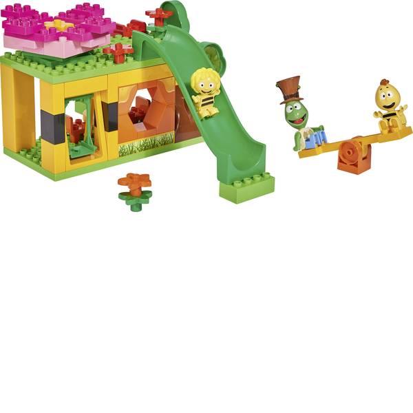 Giochi per bambini - Big BIG-Bloxx Biene Maya Kindergarten 800057132 -