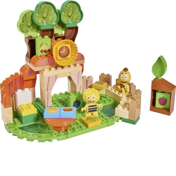 Giochi per bambini - Simba BIG-Bloxx Biene Maya Schule 800057131 -