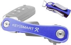 Key smart extended supporto portachiavi nero 1 pz