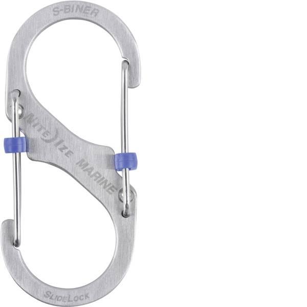 Tende e accessori - Moschettone NITE Ize SlideLock NI-SBML3-11-R6 1 pz. -